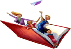 Flying Carpet Club image