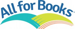 All for Books Logo